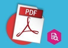 How to Check Dimensions of a PDF File