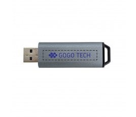 Alloy Casing USB Flash Drive